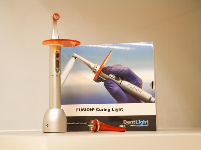 Lampa Fusion 5  iPad