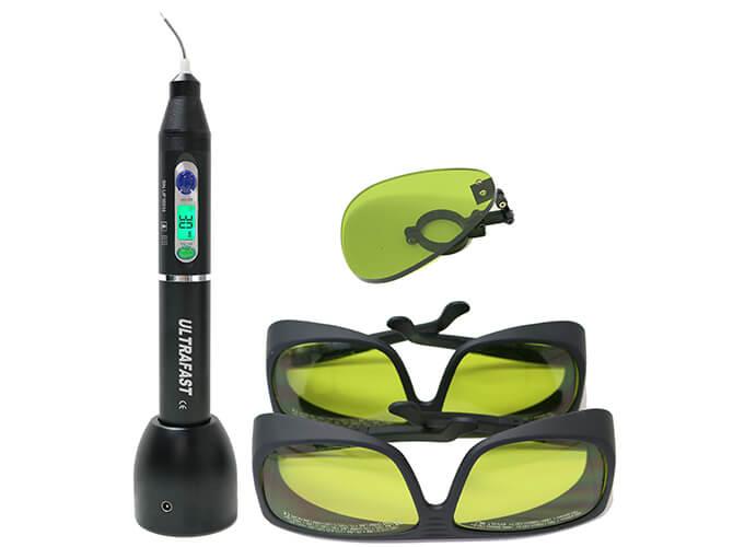 Ultrafast Dental Laser