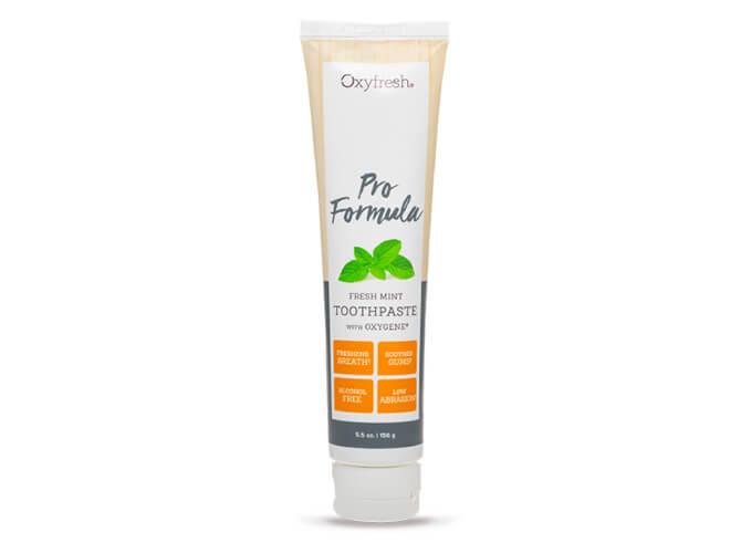 Pasta Pro Formula OXYGENE®