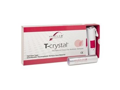 T-Crystal kapsuła średnia